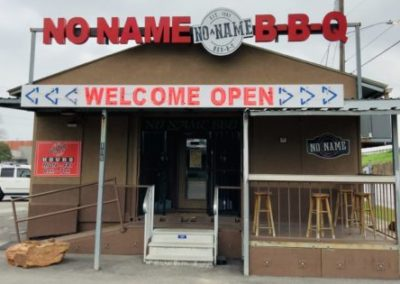 #1 Best Barbecue in Houston, BBQ heaven in Pasadena, Texas
